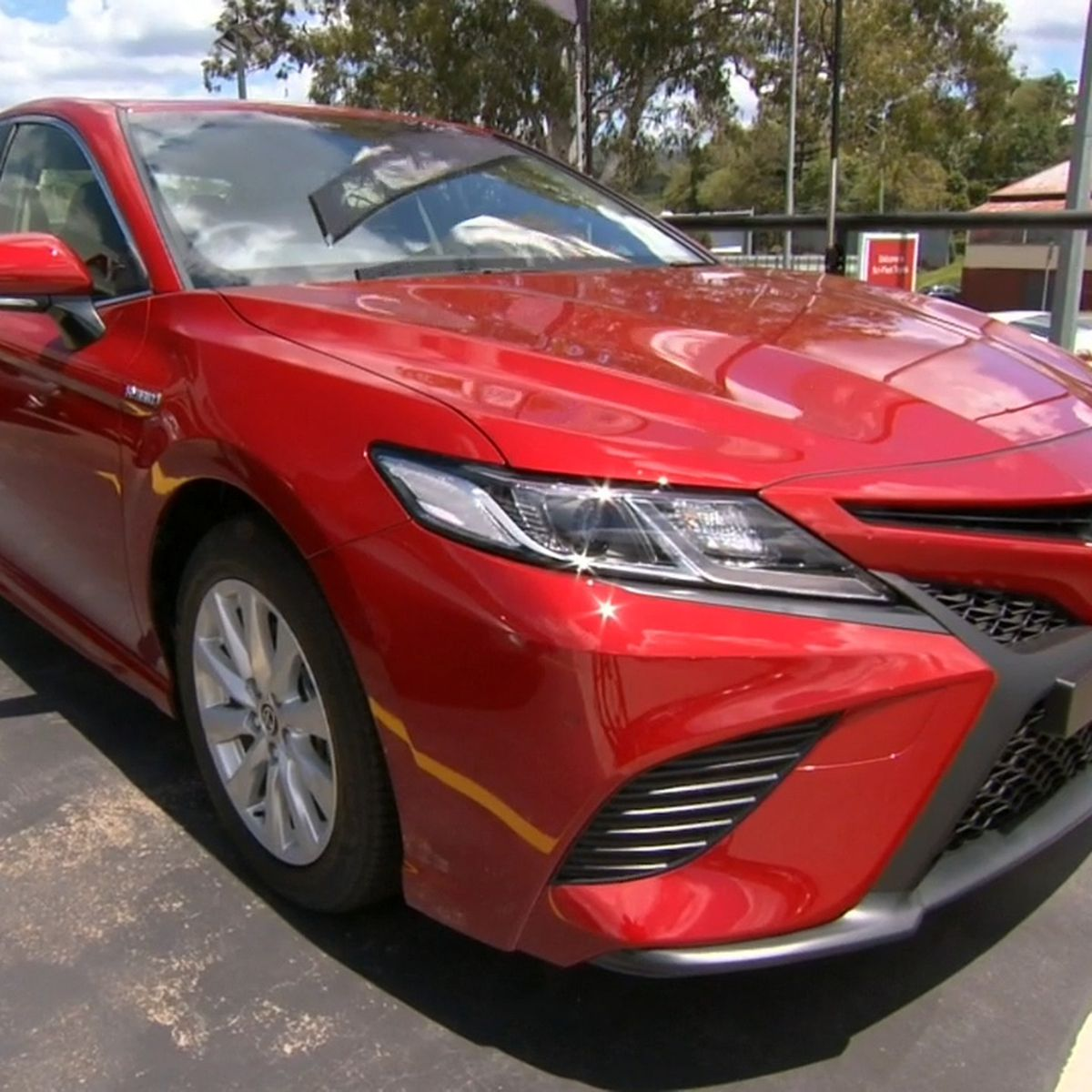Queensland motoring RACQ's ten cheapest cars to own and run