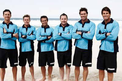 <B>The beach:</B> Bondi Beach.<br/><br/>This popular documentary series, narrated by Andrew G, follows the rescue efforts of several lifeguards on Sydney's famous Bondi Beach. The series won a Logie Award for Most Popular Factual Program in 2008, and also spawned a spin-off set in Bali.