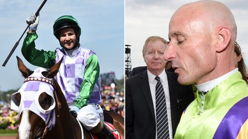Glenn Boss calls reporter a 'dog', claims he was misquoted over Michelle Payne attack