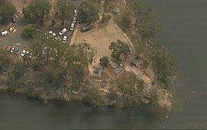 Teen, 16, drowns at Lake Parramatta after swimming with friends