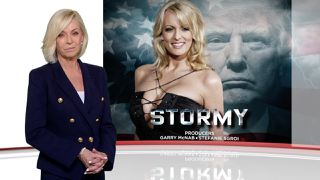Stormy, The answer, Girl power