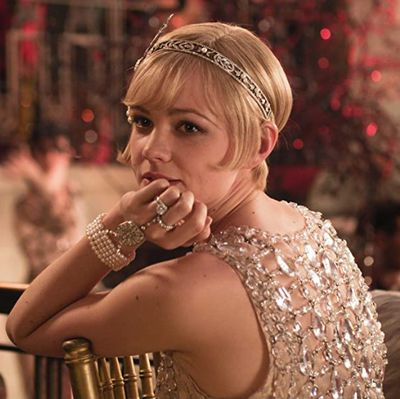 2. The Great Gatsby (2013)