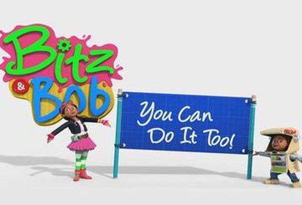 Bitz & Bob: You Can Do It Too