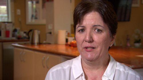 Helen Santomartino's breast cancer diagnosis left her facing a double mastectomy.