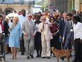 Cuba turns on the charm as Prince Charles and Camilla turn heads