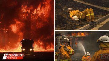 New film captures devastation of Australia's 'Black Summer' bushfires