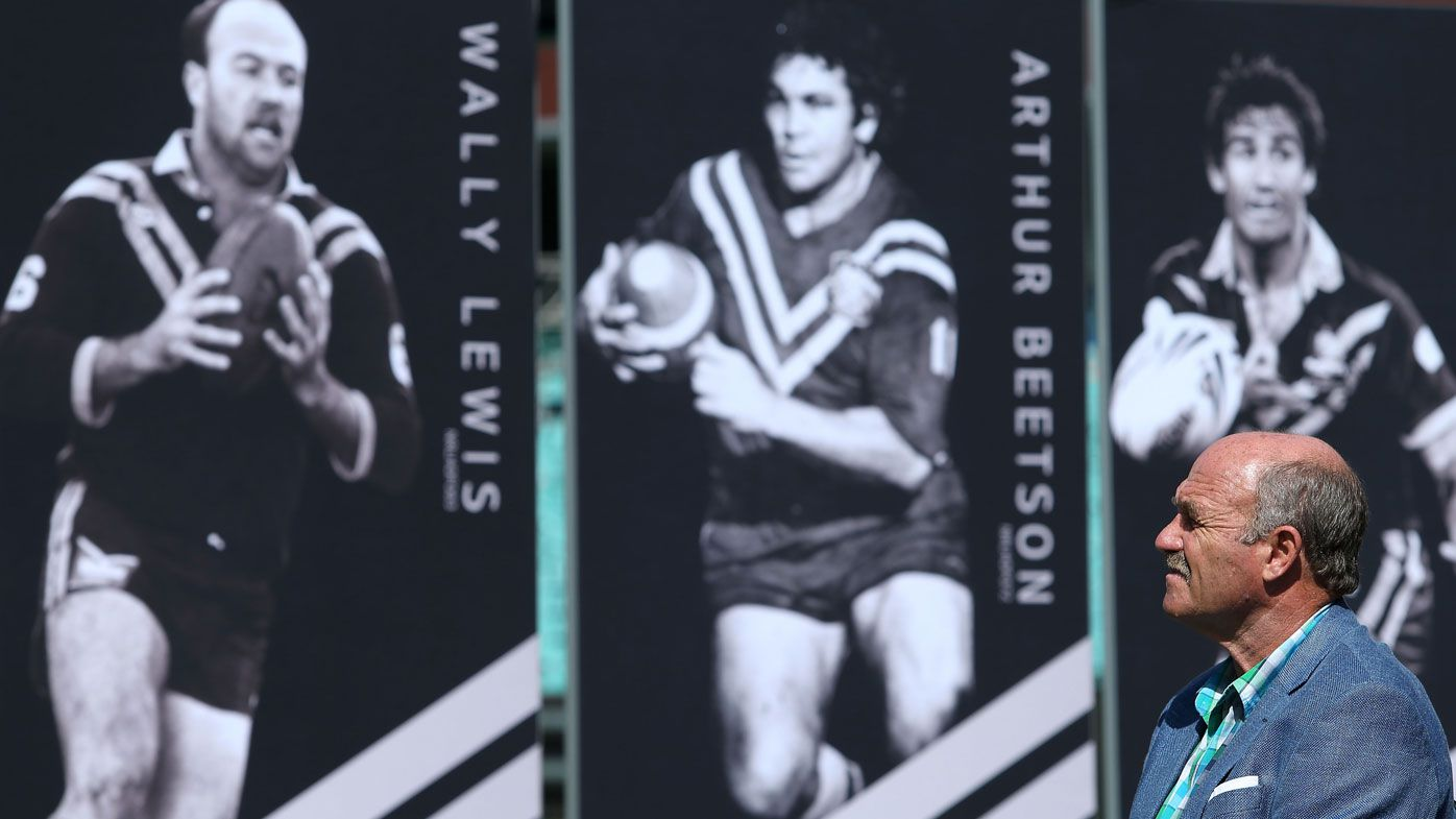 Dally Messenger and Mal Meninga touted for rugby league Immortal nods