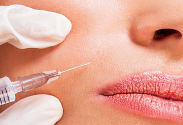 Daily Quiz: Which injectable neurotoxin reduces facial wrinkles?