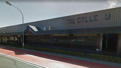 The Bellevue Reception Centre. (Google Maps)