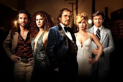 <i>12 Years A Slave</i><br/><i>American Hustle</i><br/><i>August: Osage County</i><br/><i>Lee Daniels' The Butler</i><br/><i>Dallas Buyers Club</i><br/><br/>(Image: The cast of <i>American Hustle</i>)