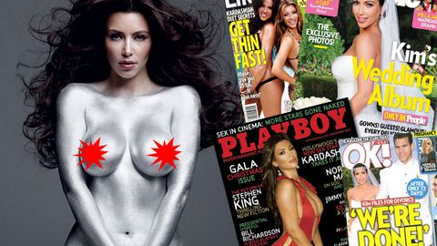 In Pics: The greatest Kardashian family scandals