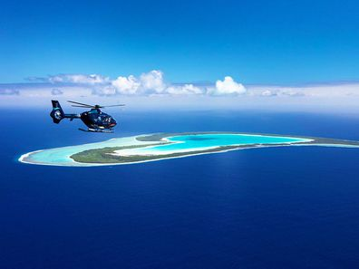 Tupai island