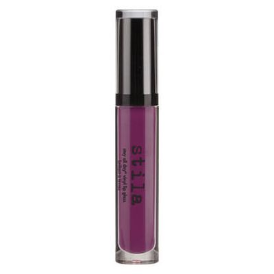 "<a href=""http://mecca.com.au/stila/stay-all-day-vinyl-lip-gloss/V-016461.html"" target=""_blank"">Stila Stay All Day Vinyl Lip Gloss in Fuchsia, $35.</a>"