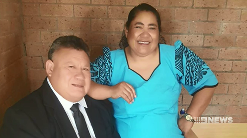 The court heard that when Antonio Nauer asked his daughter to take a turn driving the family, she said yes because in Samoan culture you must respect your elder's wishes.
