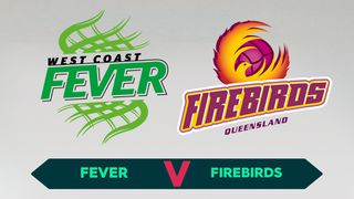Round 12: West Coast Fever v QLD Firebirds
