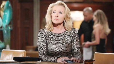 Nikki (Melody Thomas Scott) — The Young and the Restless