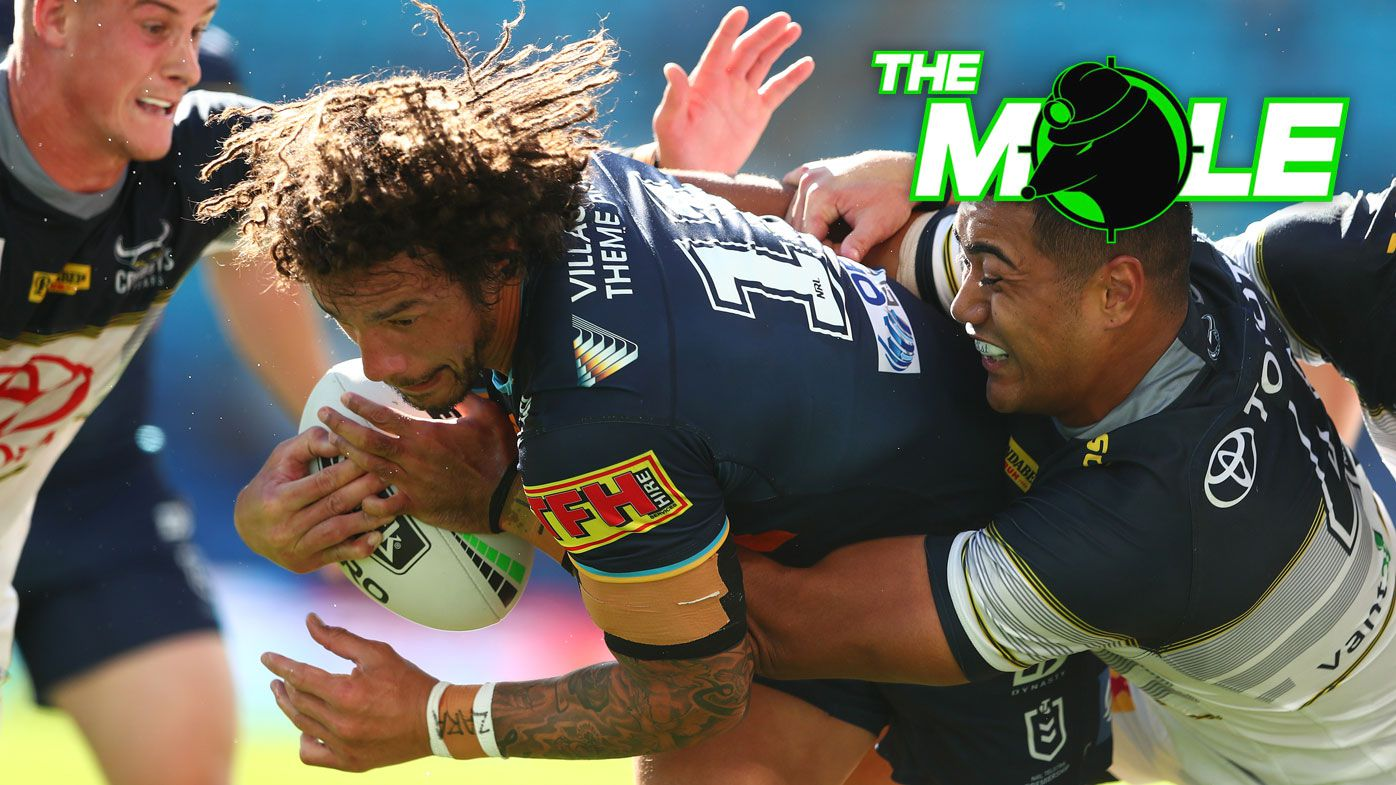 The Mole's Hits and Misses: What was good and bad about the weekend's NRL action