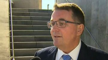 Logan Mayor vows to fight corruption and perjury charges
