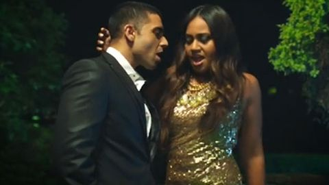 Jessica Mauboy, Jay Sean, What Happened to Us