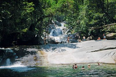 Josephine Falls, Qld
