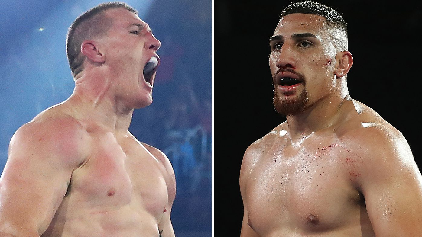 EXCLUSIVE: Paul Gallen's reality check for 'f---ing idiots' managing Justis Huni