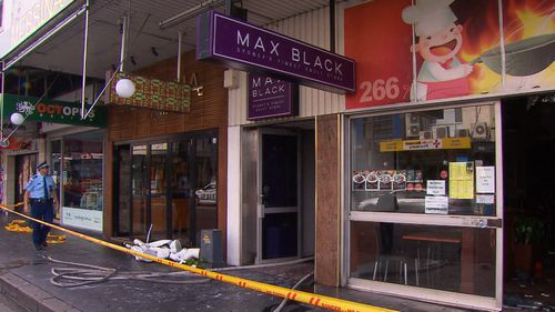 The owners have vowed to reopen.