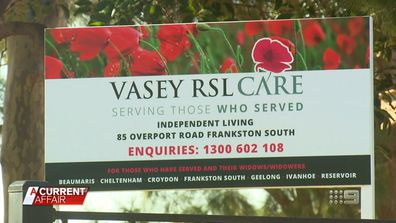 Vasey RSL Care Victoria