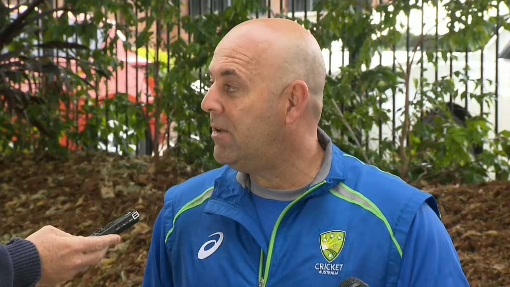 Boof says there won't be an Ashes boycott