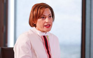 Palaszczuk makes Trad Queensland treasurer