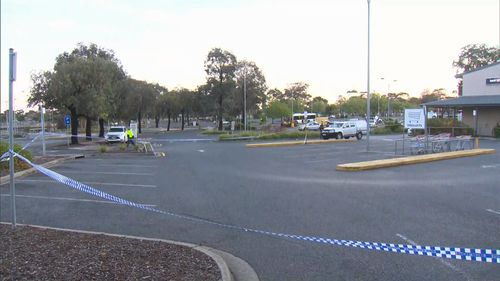 Locals are fearful after a mother-of-two was brutally murdered outside a popular Adelaide shopping centre.