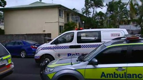 Man murdered after argument: police