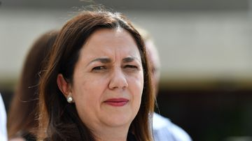 Campaign trail moves to opposite ends of Queensland