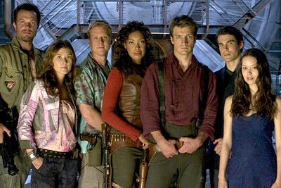 <B>Ran from:</B> 2003. Sci-fi series about a bunch of renegade space pirates.<br/><br/><B>The snub:</B> It's pretty much a given that the Academy of TV Arts and Sciences hates Joss Whedon. His critically acclaimed but short-lived sci-fi series gained a cult following after its cancellation, leading to a big-screen adaption (which bombed at the box office). <I>Firefly</I> was praised for its unique blend of western-style action and space exploration, winning an Emmy for best special effects, but was snubbed in the major categories.