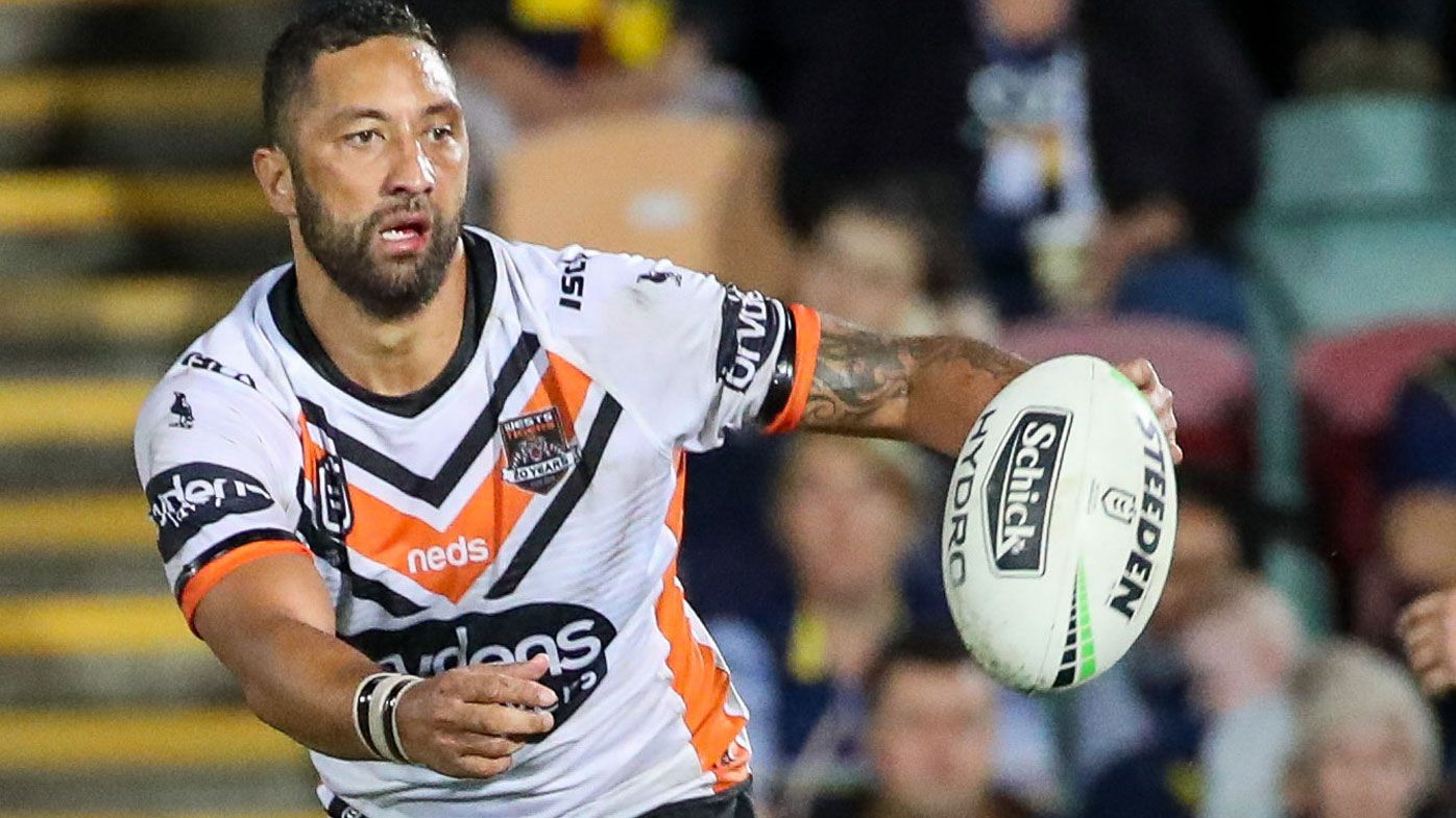 Benji Marshall could go one more season: Michael Maguire