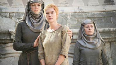 Lena Headey, Game of Thrones, Hannah Waddingham