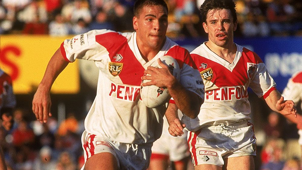 St George Illawarra Dragons coach Paul McGregor yet to hear from Anthony Mundine on NRL comeback