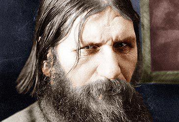 Daily Quiz: Grigori Rasputin was born in which region of the Russian Empire?