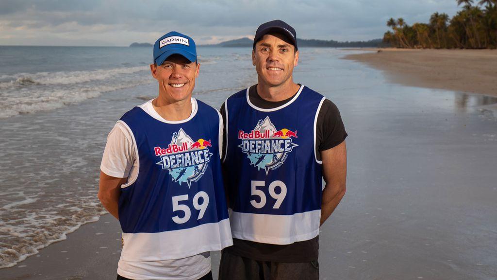 Red Bull Defiance Race 2019 Mission Beach Quinn Darragh