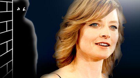 Celebrity stalkers, Jodie Foster
