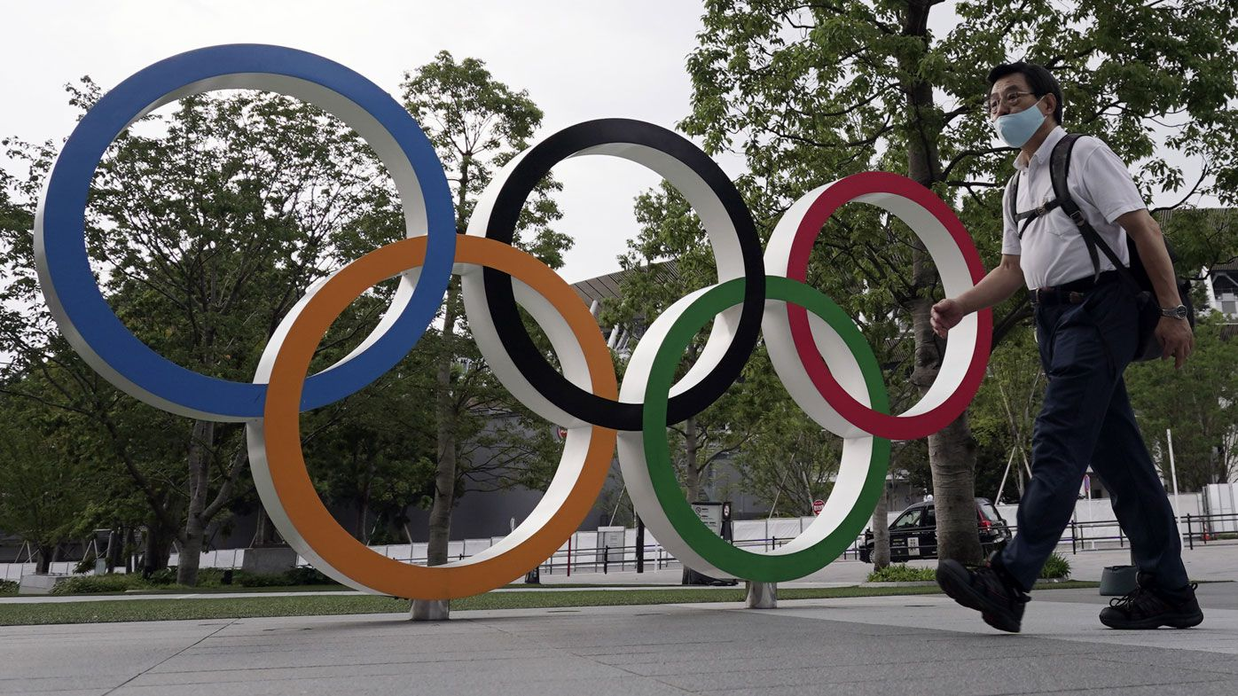 Tokyo Olympics again reach one year to go mark but pessimism reigns amid COVID-19