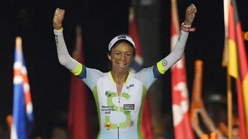Turia Pitt is one of the 12 people nominated for NSW Australian of the Year awards.