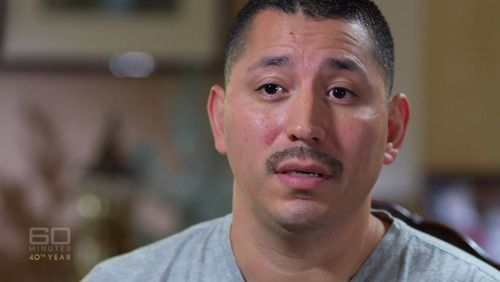 Facing death row for a murder you didn't commit is anyone's worst nightmare. But for law-abiding father, Juan Catalan, it was his harsh reality.