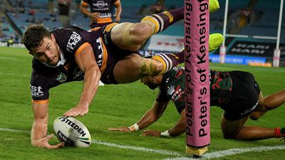 <strong>OUT: Corey Oates</strong>