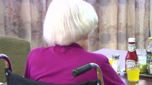 The royal commission has heard testimony of shocking treatment of elderly people.