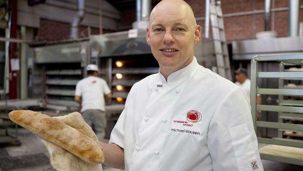 Brasserie Bread's Michael Klausen