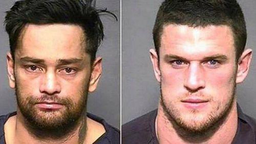 NRL fines South Sydney $20,000 over drunken Arizona incident