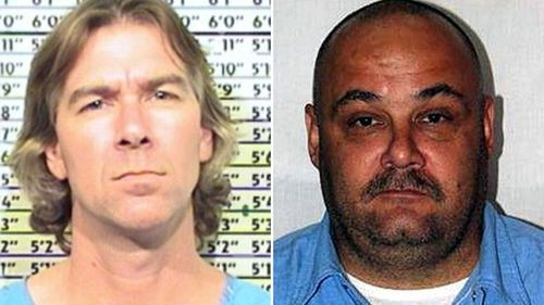 Loren Herzog and Wesley Shermantine were convicted of murdering four people, but are suspected of killing 72. They are known as the Speed Freak Killers.