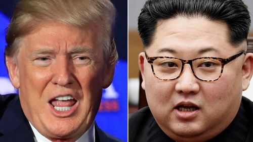 Donald Trump and Kim Jong-un held three summits since 2018 without solving the issue of North Korea's nuclear weapons