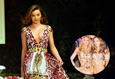 Miranda Kerr is adored worldwide for her self-esteem-promoting agenda. But the supermodel was labelled a hypocrite last year when she uploaded an Instagram photo of herself with a drastically photoshopped waist. <br/><br/>Following her fan's backlash, Kerr replaced the image with the undoctored original and claimed ignorance to the photoshopping. The jury's still out on whether we believe her.