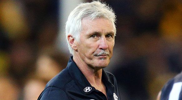 AFL must take finals to fans: Malthouse